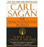 The Demon-Haunted World: Science as a Candle in the Dark [ THE DEMON-HAUNTED WORLD: SCIENCE AS A CANDLE IN THE DARK ] by Sagan, Carl (Author) Feb-25-1997 [ Paperback ] Carl Sagan