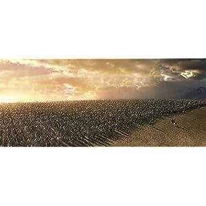 Le Seigneur des Anneaux 1 : La communauté de l'Anneau [Blu-ray] [Édition
