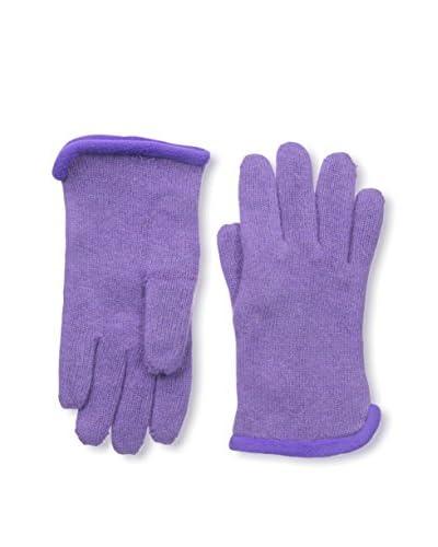 Portolano Women's Winter Glove, Violet/Purple