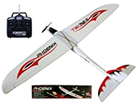TW-742-2 Phoenix 4-Channel Radio Controlled R/C Airplane ---! from Lanyu