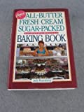 Rosie's Bakery All-Butter, Fresh Cream Sugar-Packed Baking Book
