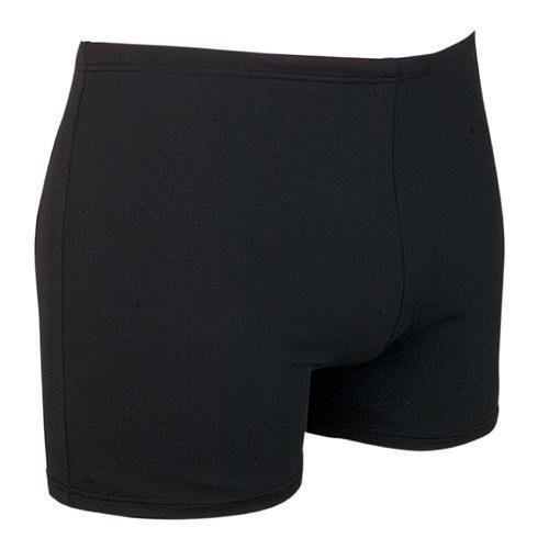 ZOGGS Cottesloe Mens  Hip Racer  - Black, 34