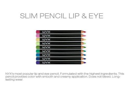 NYX Slim Eye Liner Pencil 928 ...