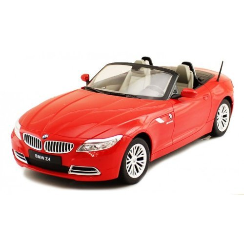 Today Sale Officially Licensed BMW Z4 Roadster Electric RC Car 1:12 RTR (Colors May Vary) Big Size, Authentic Body Styling  Best Offer