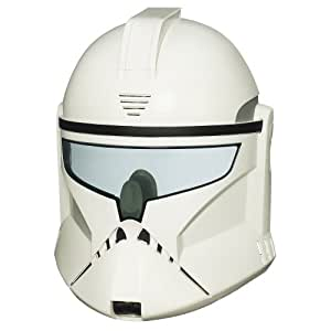 Star Wars Star Wars Clone Trooper Electronic Helmet