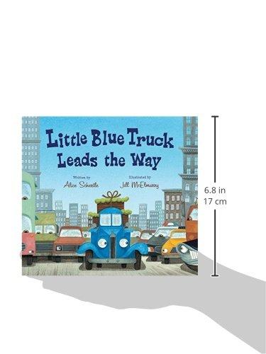 Little-Blue-Truck-Leads-the-Way-board-book