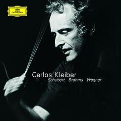 Schubert - Brahms - Wagner