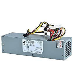 Alotpower New 240W SFF Power Supply H240AS-00 L240AS-00 H240ES-00 D240ES-00 DPS-240WB for Dell Optiplex 390 790 960 990 series, Compatible with part number 03WN11 2TXYM 709MT 66VFV 3YKG5