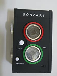 Bonzart Ampel Twin Lens TLR Digital Camera