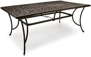 Strathwood St. Thomas Rectangular Table