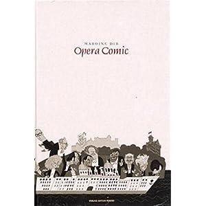 Opera Comic