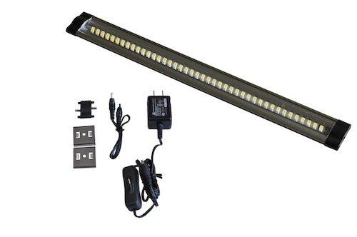 Radionic Hi-Tech ES-CA01-WW: 12″ LED Undercabinet Light Fixture