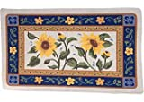 Berber Kitchen Rug – 23.5 x 40.0 – Sunflower Garden thumbnail