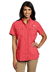 Columbia Women's Bahama Short Sleeve…