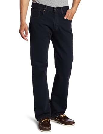 Levi's Men's 501 Jean, Union Blue, 29x30