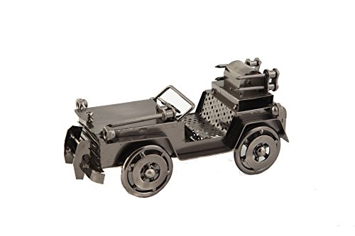 Automodell Inch Convertible-Model car made of steel