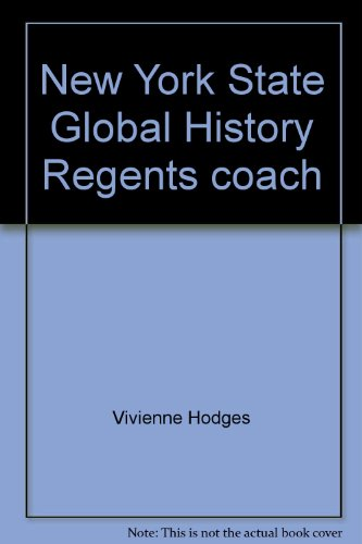 New York State Global History Regents coach (EDI 806)