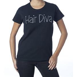 Hair Diva T-Shirt