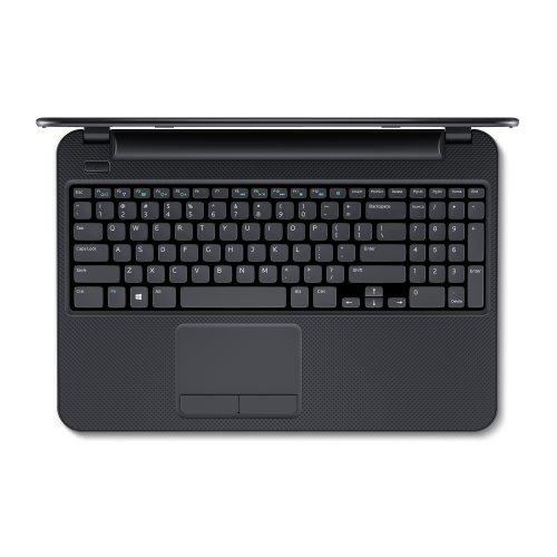 Dell Inspiron 15 i15RV-953BLK 15.6-Inch Laptop (Black)