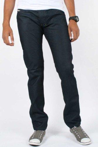 Diesel - Mens Shioner 661D Denim Jeans, Size: 36W x 32L, Color: Denim