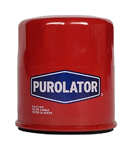 Purolator L14612 Classic Oil Filter, Pack of 1 (Car Quest Oil Filter compare prices)