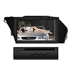 See susay for MERCEDES BENZ GLK class Car DVD Player With GPS Navigation(free Map) Audio Video Stereo System with Bluetooth , USB/SD, AUX Input, Radio, TV?Wifi, Ipod Details