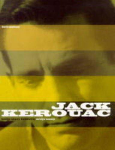 Jack Kerouac - A History, David Sandison