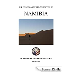 Namibia in Depth: A Peace Corps Publication (English Edition)