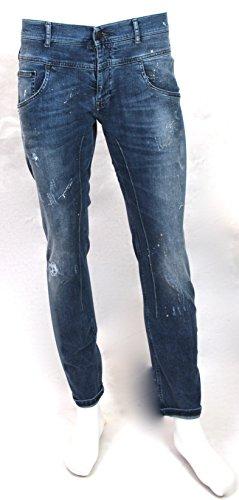Daniele Alessandrini jeans Art. PJ454NCL1403506 - 31