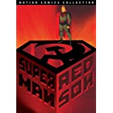 Superman: Red Sun Motion Comics ~ Wendee Lee