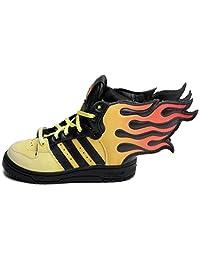 Adidas Toddler ObyO JS Flames I - Jeremy Scott
