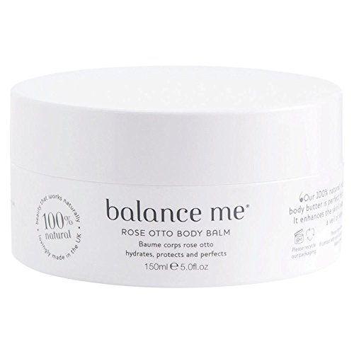 Équilibrer Me Rose Otto Body Balm 150ml