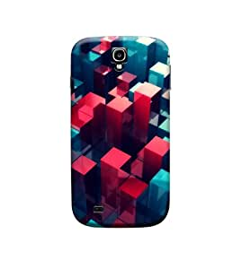 EPICCASE Premium Printed Back Case Cover With Full protection For Samsung Galaxy S4 I9500 (Designer Case)