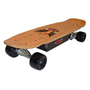 Buy EMAD Sidewalk Surfter Electric Skateboard by EMAD Skateboards
