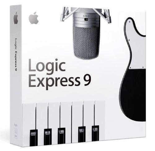 Logic Express 9 Upgrade from Logic Express 6, 7, 8 (PC)