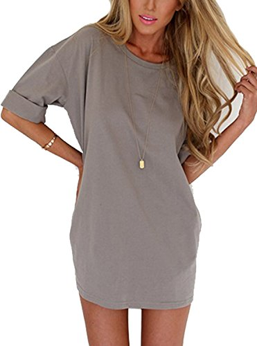 Women Dresses for short and casual summer shirts on sale From Koobea Small