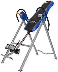 Buy Ironman iControl 400 Disk Brake System Inversion Table by IronMan