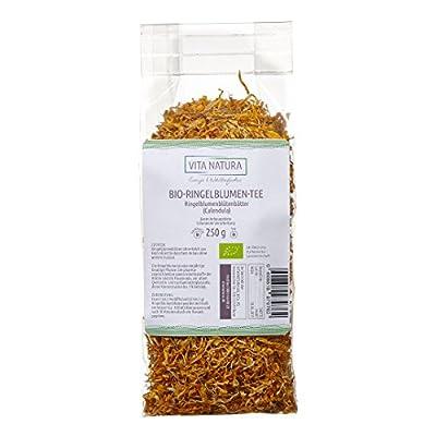 Bio-Ringelblumen-Tee 250g