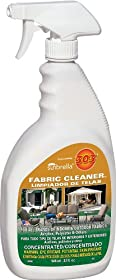 303 Products 30556-8PK Fabric and Vinyl Cleaner - 32 oz., (Pack of 8)