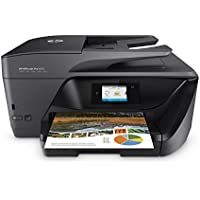 Hp T0F29A#B1H Officejet Pro 6978 Wireless All-In-One Instant Ink Ready Printer (Black)