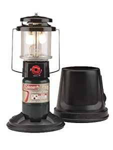 Coleman 2000003048 2 Mantle InstaStart QuickPack Lantern by Coleman