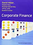 Corporate Finance European Edition by Hillier and Ross