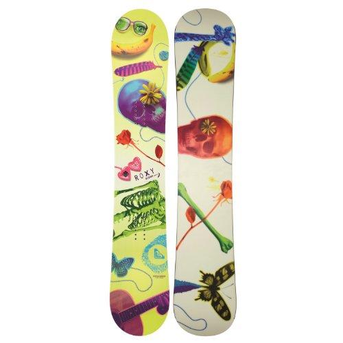 Roxy Sugar Banana Snowboard 147 Womens Roxy B008PUTVFM