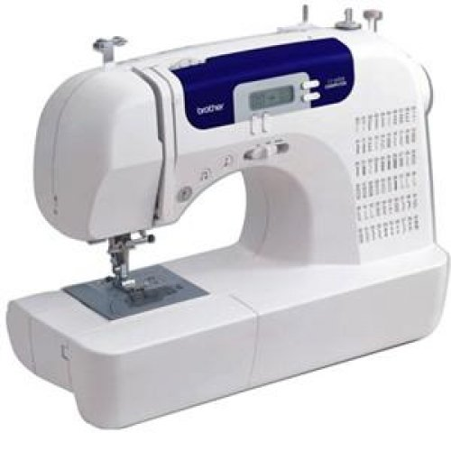 Brother Sewing #Cs6000I Brother Cs-6000I Electric Sewing Machine