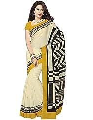 Sudarshan Silks Fancy Sarees - B00NLAH3P6