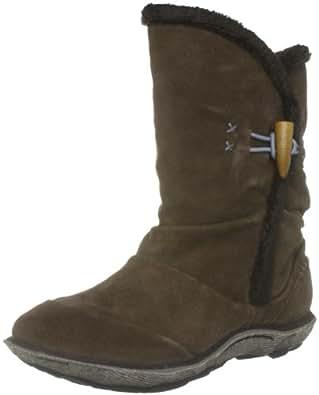 Cushe Women's Pimlico Thermo Chocolate Mid Calf Boot Uw00277 8 UK