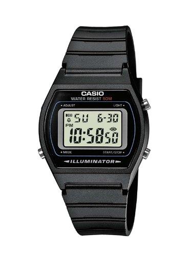 Casio Collection W-202-1AVEF - Orologio da polso Unisex