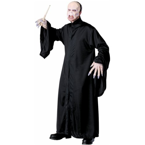 Voldemort Costume - Standard - Chest Size 40-44