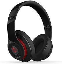 Beats Studio Over-Ear Headphones (Black) - NEW