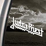 JUDAS PRIEST ROCK BAND Decal Truck Window Sticker